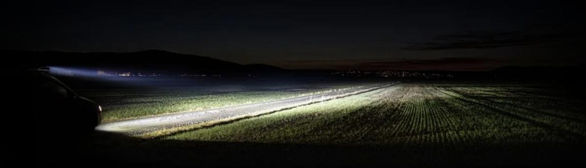 Siberia lightbeam